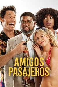 Poster Amigos pasajeros