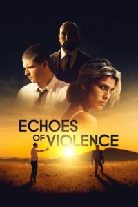 Poster Echoes of Violence
