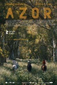Poster Azor