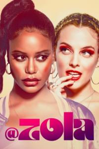 Poster Zola