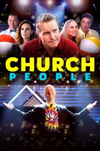 Poster Church People