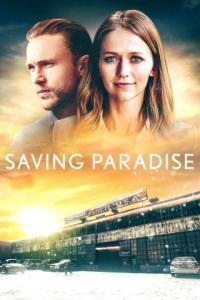Poster Saving Paradise