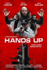 Poster Hands Up