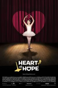 Poster Heart of Hope