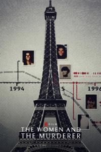 Poster Las mujeres y el asesino
