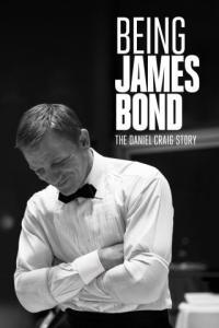 Poster Being James Bond