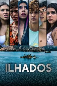 Poster Ilhados