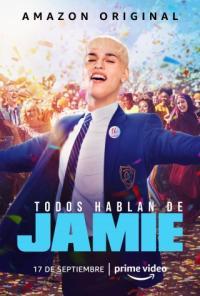 Poster Todos hablan de Jamie