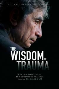 Poster The Wisdom of Trauma