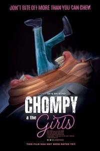 Poster Chompy & The Girls
