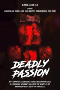 Poster Deadly Passion