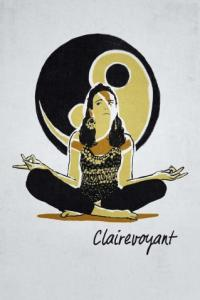 Poster Clairevoyant