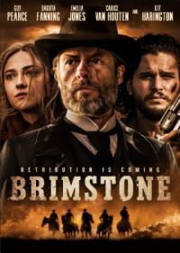 Poster Brimstone