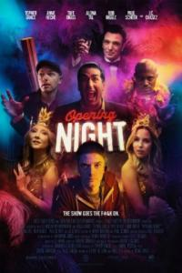 Poster Opening Night