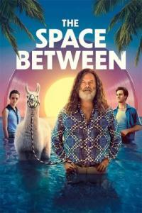 Poster El espacio entre nosotros