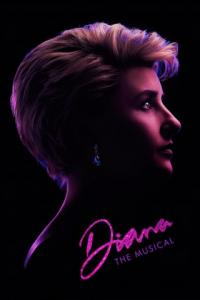 Poster Diana: The Musical