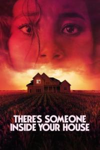 Poster Hay alguien en tu casa