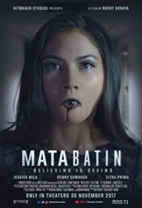 Poster Mata Batin