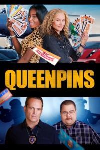 Poster Queenpins