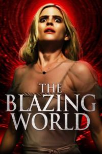 Poster The Blazing World