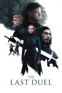 Poster El último duelo