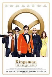 Poster Kingsman 2