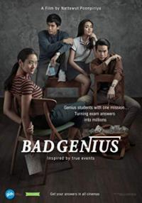 Poster Bad Genius