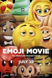 Poster Emoji: la película