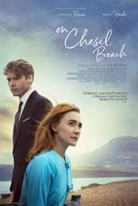 Poster En la playa de Chesil
