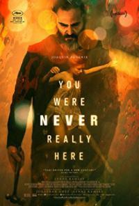 Poster En realidad, nunca estuviste aquí