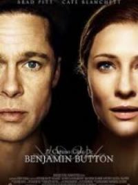 Poster El Curioso Caso de Benjamin Button