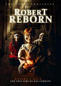 Poster Robert Reborn