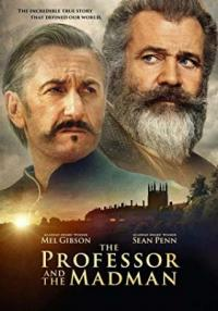 Poster The Professor and the Madman