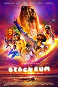 Poster The Beach Bum