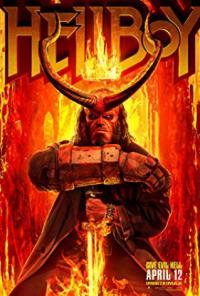 Poster Hellboy 2019
