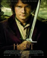Poster El hobbit: Un viaje inesperado