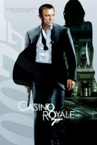 Poster 007 - Casino Royale
