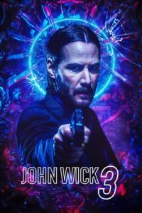 Poster John Wick 3: Parabellum