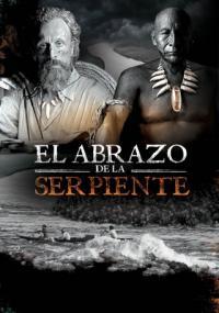 Poster El abrazo de la serpiente
