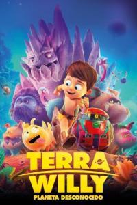 Poster Terra Willy: Planeta desconocido