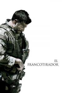 Poster Francotirador