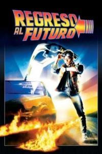 Poster Volver al Futuro