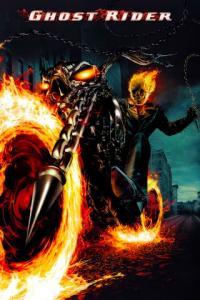 Poster Ghost Rider: El Vengador Fantasma