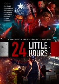 Poster 24 Little Hours