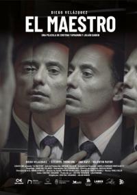 Poster El Maestro