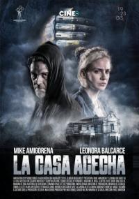 Poster La Casa Acecha