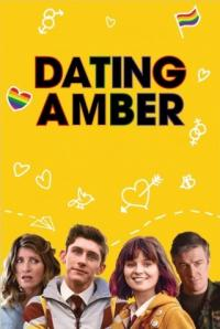 Poster Dating Amber