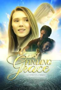 Poster Finding Grace