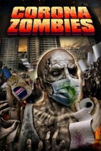 Poster Corona Zombies