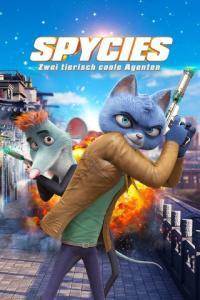 Poster Spycies